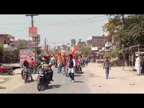 RAMNAVMI | HINDU | MUSLIM | UNITY | MUZAFFARPUR | BIHAR