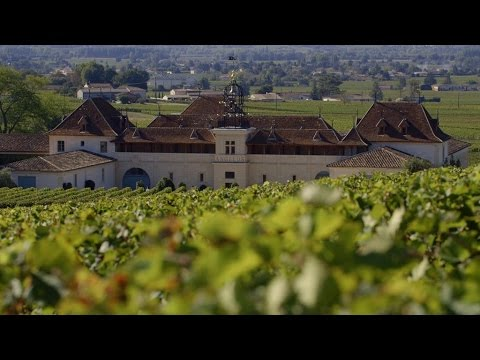 France's Saint-Emilion: A red wine lover's paradise