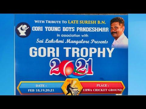 GORI TROPHY -2021