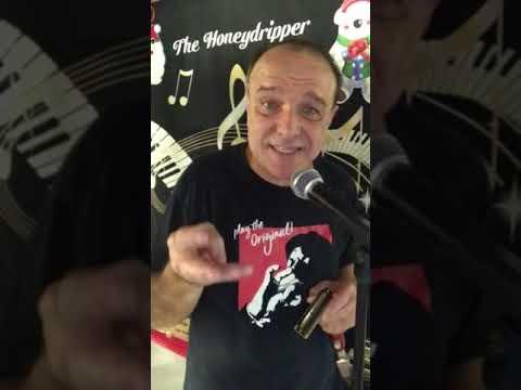 Rob Paparozzi & BlueMoon Custom Big River Harmonica