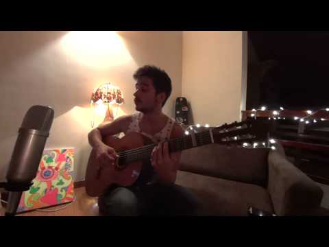 Camilo Echeverry - Solamente Tú ( Video cover Full )