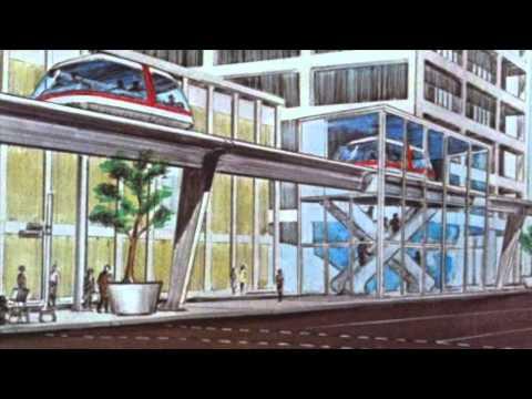 Transportation in Houston - Ben Lueders