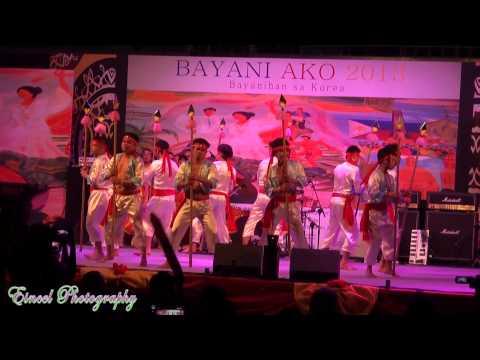 KADAYAWAN FESTIVAL DANCE  (DFCC)