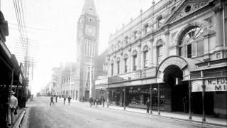 Old Perth - I Want a City (Stoney Joe)