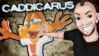 BUBSY 3D - Caddicarus