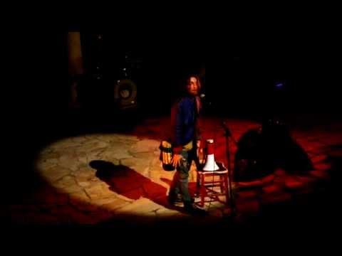 Delirium Tremens at Ohrid summer festival 2015