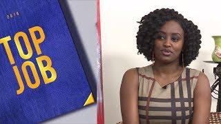 Top Job E07 with Michelle Ntalami, Founder Marini Naturals