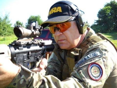 AR15 - Mil-Spec or No?