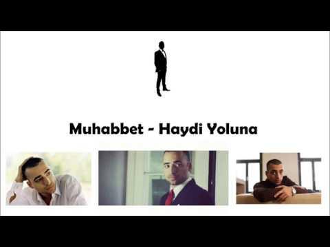 Muhabbet - Haydi Yoluna (Karaoke -Instrumental Version)