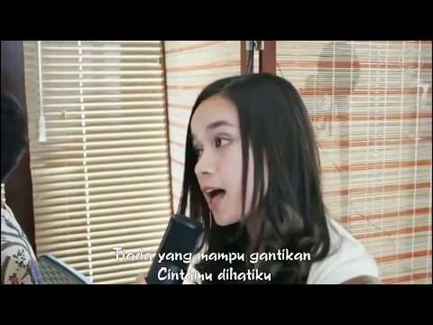 Laksana Surgaku - Yovie and Nuno | cover by Chintya Gabriella