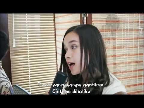 Laksana Surgaku - Yovie And Nuno | Cover By Chintya Gabriella