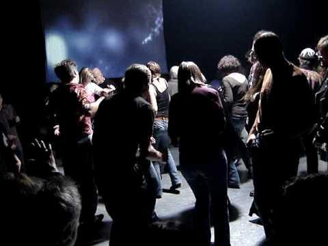 Creamcheese-Revival-Party 8.Nov.2008