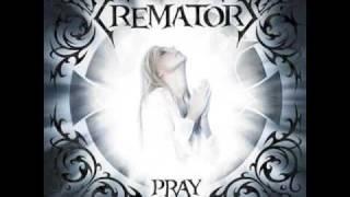 Crematory - Sleeping Solution - Pray [AUDIO]