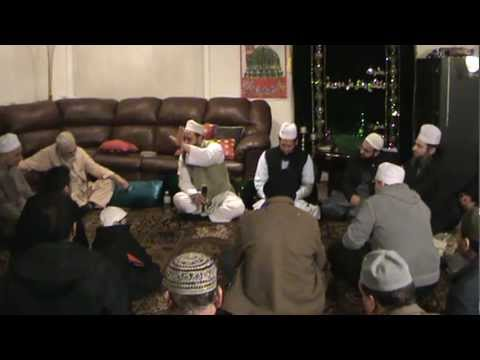 Ghaus e Azam Conference 2013 New Jersey Part 1