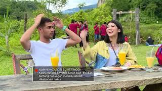 RUMPI - Ngerumpi Bareng Kesha Ratuliu & Wafda Saifan Di Bukit Tinggi (01/12/17) Part 1