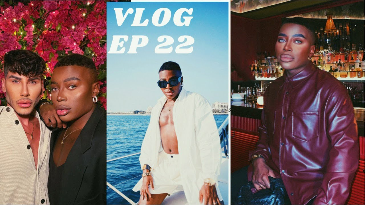 Download VLOG EP 22 - BACK TO LONDON! + FASHION HAUL+  SWEETEST GIFT FROM A SUBSCRIBER! |ThePlasticboy