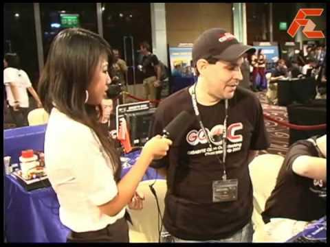 Fugger interview
