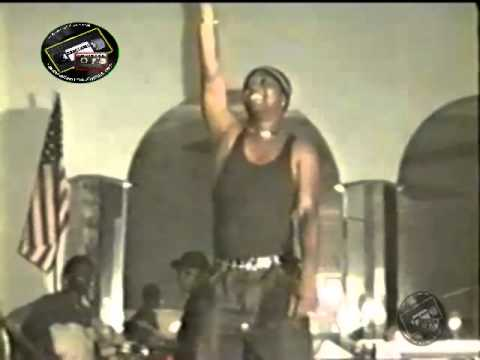 BLACKKAT VS TWIN TOWER VS POISON DART WAR IN THE EAST 2001 SOUND CLASH