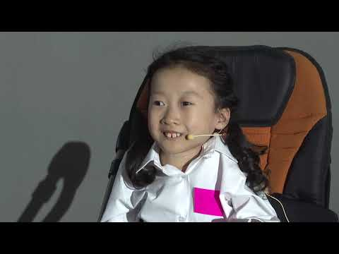 人生短暂,必须精彩 | Shuxin CHI | TEDxYouth@Houshayu