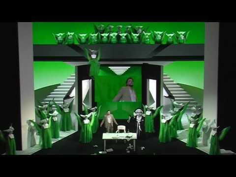 "Hans Pfitzner: ""Palestrina"" at the Bavarian State Opera, Munich"