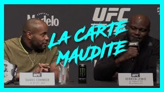 Preview & Pronos UFC 230 Daniel Cormier vs. Derrick Lewis | #PodcastLaSueur