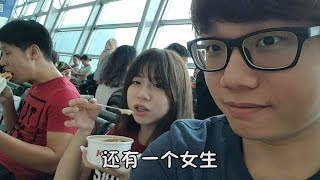 【VLOG#14】拍攝工作取消,在吉隆坡閒逛
