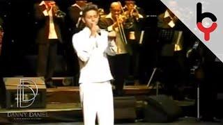 Danny Daniel - No Me Hagas Sufrir [Live]