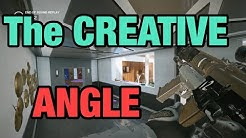 Creative Plays and Angles - Rainbow Six Siege