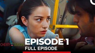 Kiraz 1. Sezon 1. Bölüm