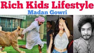 Rich Kids Lifestyle   Tamil   Madan Gowri   MG