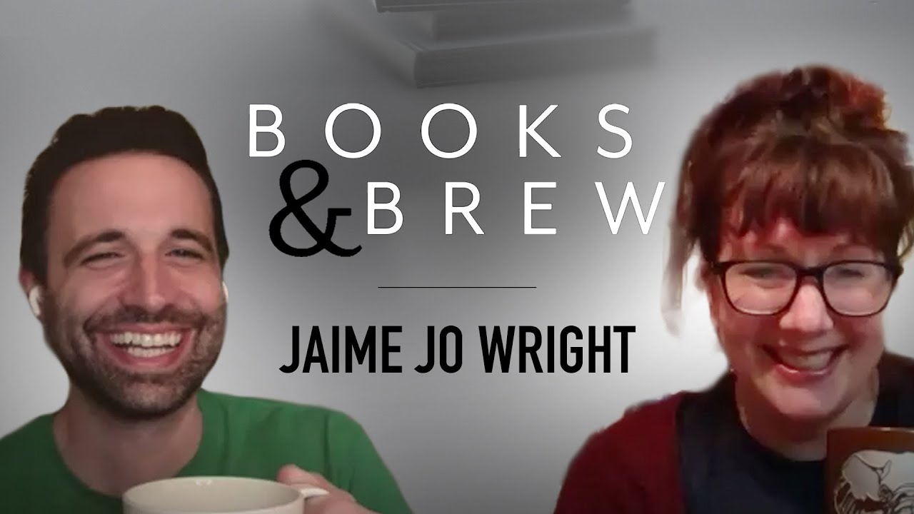 Introducing: Books & Brew