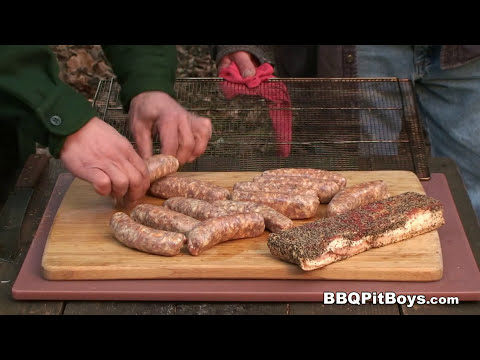 Venison Roast recipe by the BBQ Pit Boys