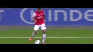 Flamini vs Stoke City