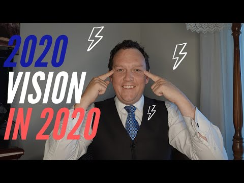 2020 (Business) Hindsight in 2020