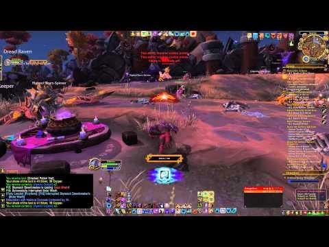 - Wlder von Terokkar - Quests - World of Warcraft