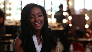Guyana - Niketa Barker [OFFICIAL MISS UNIVERSE INTERVIEW]