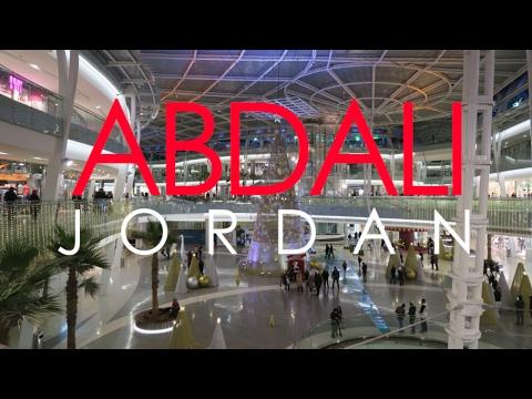 ABDALI  Jordan