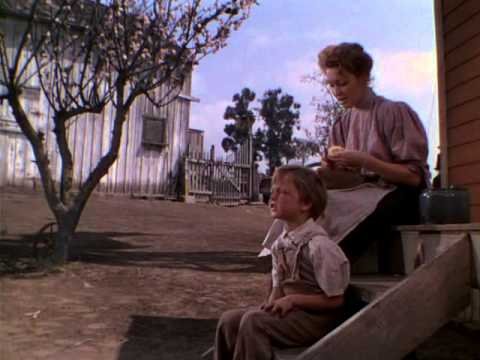 King Vidor shows Terrence Malick what's good in only 1:26