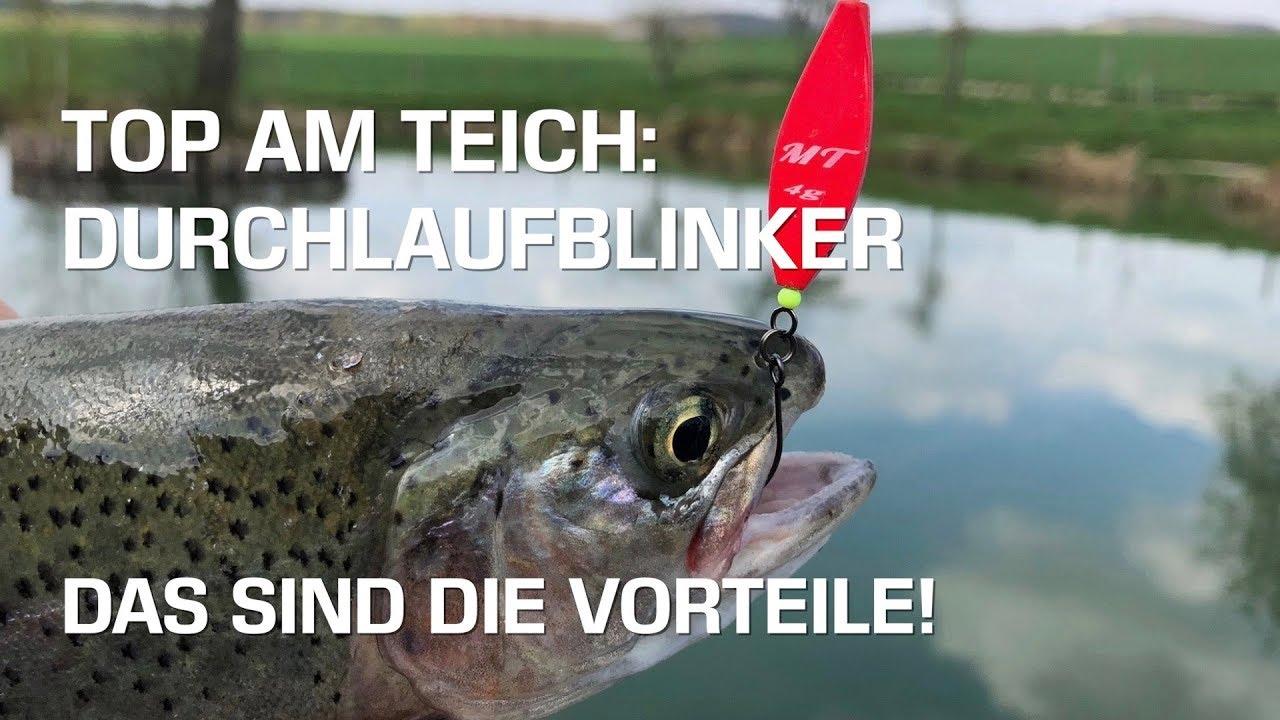 Spro Trout Master INCY Inline Spoon Blinker Forellenk/öder Durchlaufblinker