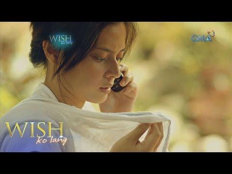 Wish Ko Lang: Pagdurugo ng ilong ni Maya