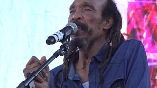 Israel Vibration 'Surfing' High Times Reggae on the River August 3 201