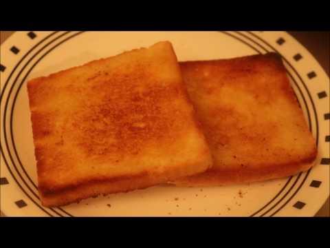 Aunt Duddie Makes Awake Bread Pain de Mie