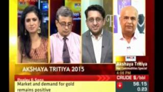 ET Now Akshaya Tritiya Hot Commodities Special (2)