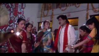 Maine Pyar Kiya - 8/16 - Bollywood Movie - Salman Khan & Bhagyashree