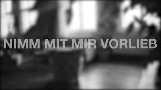 Heinz Rudolf Kunze - Nimm mit mir vorlieb