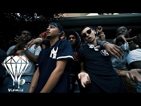 TrenchMobb - One Of A Kind (Official Video)