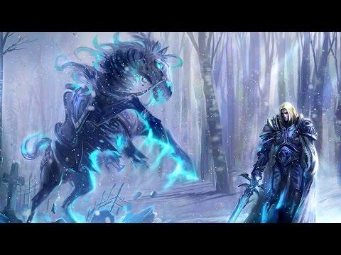Invencible - World of Warcraft Música (Letra y Traducción)