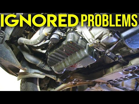 Why to Never Let Problems Linger   2.0t TSI Engine