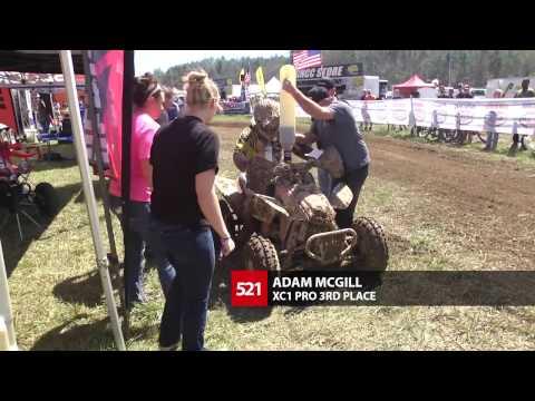 2016 GNCC Round 3   Steele Creek ATV Episode
