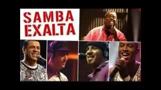 Exalta - 08 | Já Tentei | Ao Vivo No Armazém da Vila | Vol.1